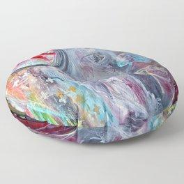 Star Gazer Floor Pillow