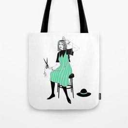 Me - You Tote Bag