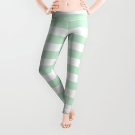 Butterfly Princess Mint Leggings