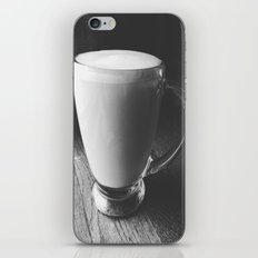 Afternoon Tea Time iPhone & iPod Skin
