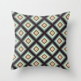 Starry Tiles in atBMAP 03 Throw Pillow