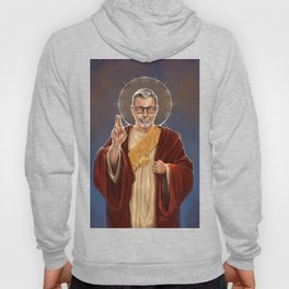 Saint Jeff of Goldblum Hoody