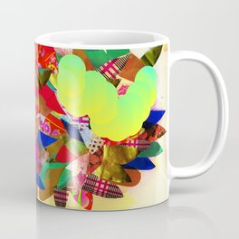 Color paper Coffee Mug