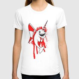 Gnar'What? T-shirt