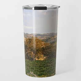 Paso Robles Hills Travel Mug