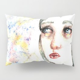 CALM. Pillow Sham
