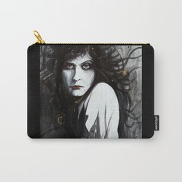 Lux Vamp Pyre || Vampyre || Cinema || Eye Carry-All Pouch