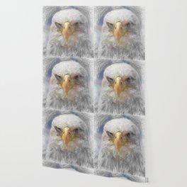 Artistic Animal Eagle Wallpaper