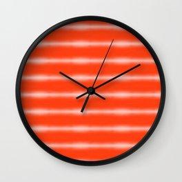 Shimmering Lights Wall Clock