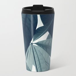 Pachira Aquatica #4 #foliage #decor #art #society6 Travel Mug