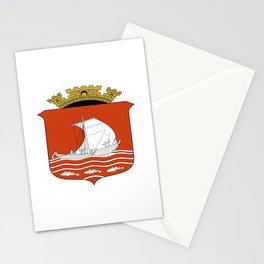 flag of Ålesund Stationery Cards