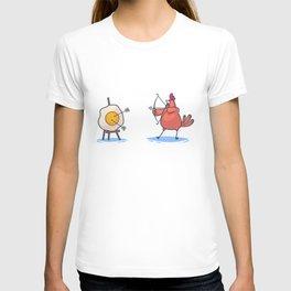 Sagittarius (Zodiac set) T-shirt