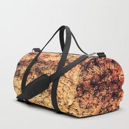 Pattern or nature Duffle Bag