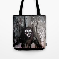 The Bringer of Nightmares Tote Bag