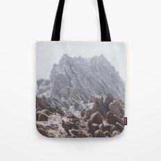 Morocco IV Tote Bag