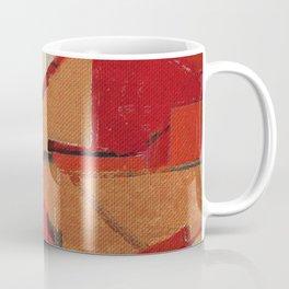 Indigenous Peoples in Brazil Coffee Mug