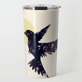Bird X Travel Mug
