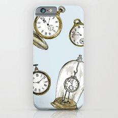 Clocks iPhone 6s Slim Case