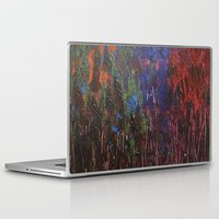 woodland Laptop & iPad Skins featuring Woodland by Stephanie Cole CREATIONS