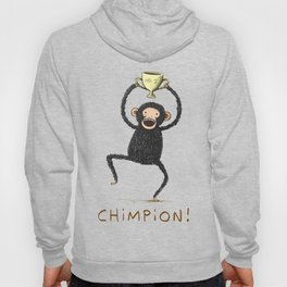 Chimpion Hoody