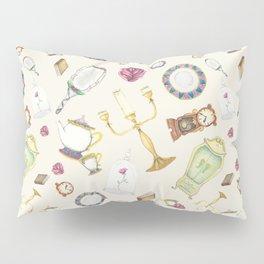 Beauty Beast decor Pillow Sham