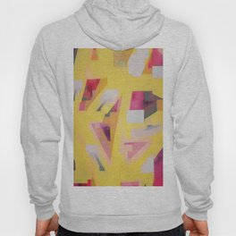 Abstract background 85 Hoody