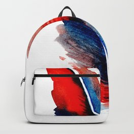 feather  3 Backpack