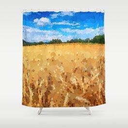 Landscape 07.01 Shower Curtain