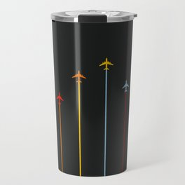 Retro Airplanes 07 Travel Mug