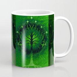 Valiant Fellowship Coffee Mug