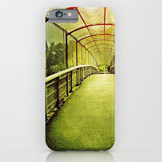 'CAGEWALK' iPhone & iPod Case