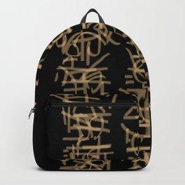 Beet Language Backpack