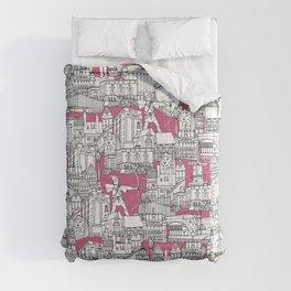 NOTTINGHAM BUBBLEGUM Comforters