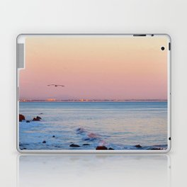 Gliding in Twilight Laptop & iPad Skin