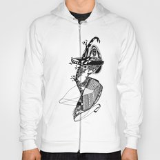 Dance with me - Emilie Record Hoody