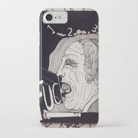 cigarettes iPhone & iPod Cases featuring No Cigarettes by LUCID CREATOR