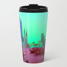 BFH, bahrain Travel Mug