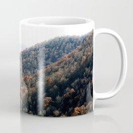 Buck Springs Gap No 1 Coffee Mug