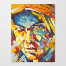Phase 1 Canvas Print