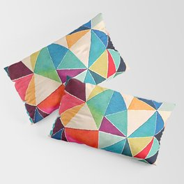 Brights Pillow Sham