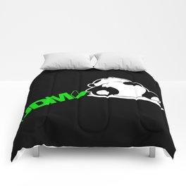 Sleepy Panda JDM Comforters