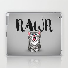 Little Pal, Big Roar Laptop & iPad Skin