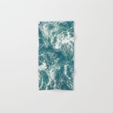 Sea 2 Hand & Bath Towel