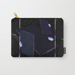 Dark Prespective Carry-All Pouch