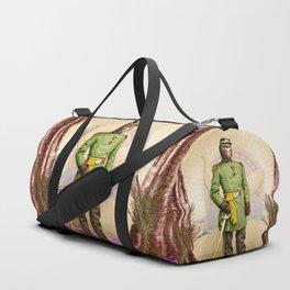 General Simian of the Glorious Banana Republic Duffle Bag