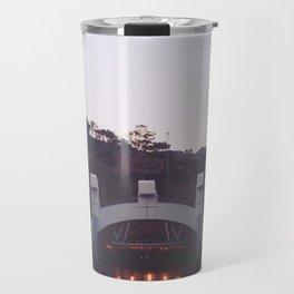 Hollywood Bowl- Summer, 2014 Travel Mug