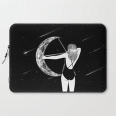 Shooting Star Laptop Sleeve