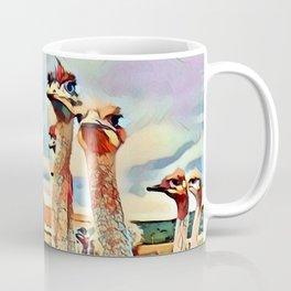 Chorus Line Audience Coffee Mug