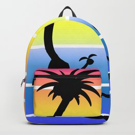 Surf Alola Backpack