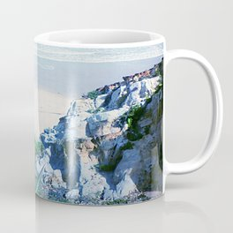 Tusan Beach Coffee Mug